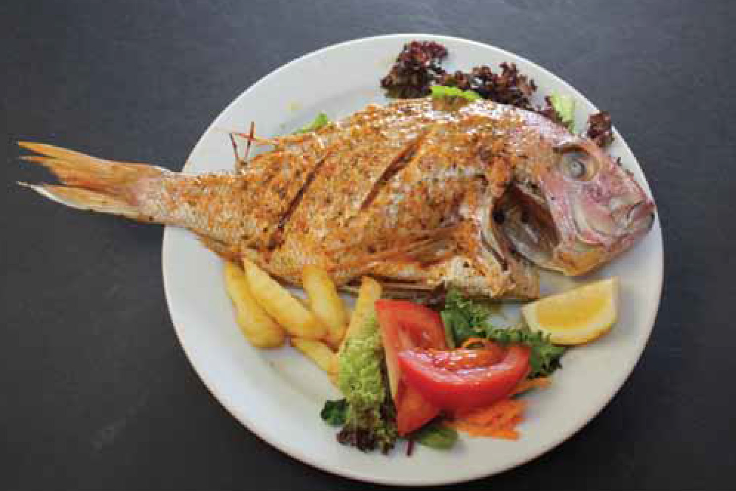 Fresh fish geelong fishmonger retail seafood supplier for Fresh fish recipes